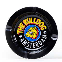 Tin Ashtray Amsterdam