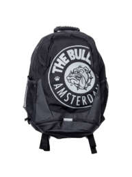 The Bulldog Backpack Black