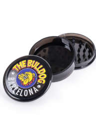 here you see Grinder Plastic Black TB Barcelona