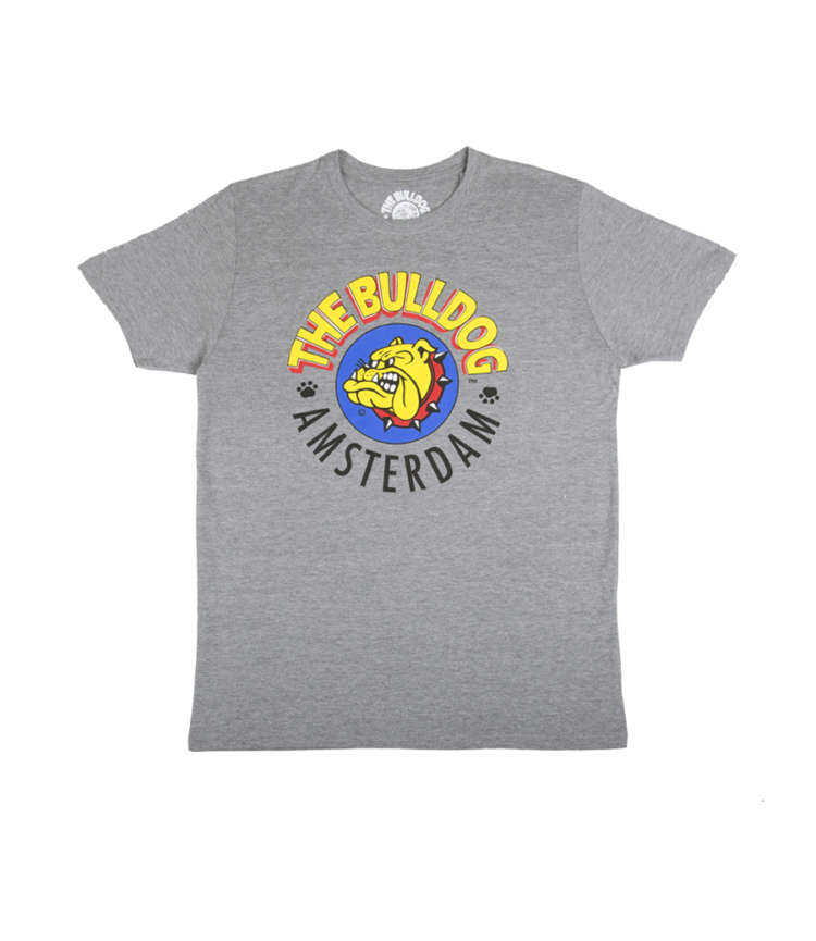 Original Tshirt Grey