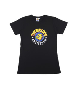 Original T-shirt Ladies Black