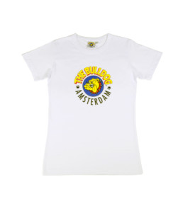 Original Tshirt Ladies White