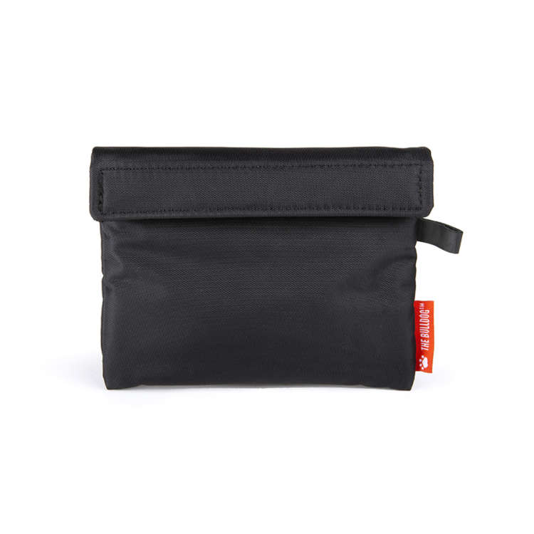 Pouches Abscent black