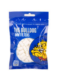 this is The Bulldog Acetate Filter 8mm