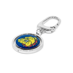 SWIVEL KEYCHAIN