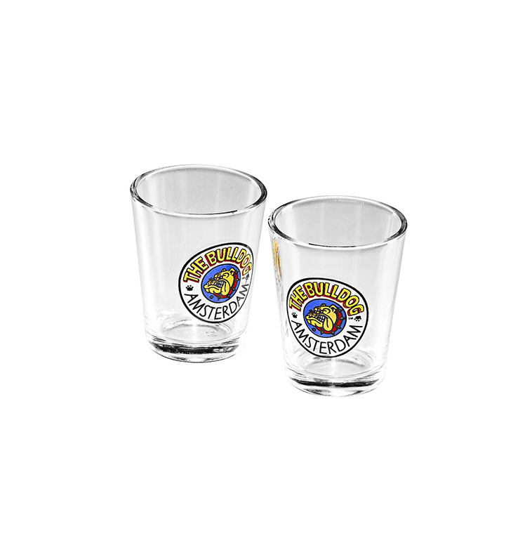 this is a glass set