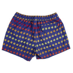 Get beach-ready or hit the swimming pool in these stylish The Bulldog Amsterdam Swimming shorts. Available in 2 colours.