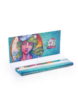 Rolling Paper 45th Anniversary Woman