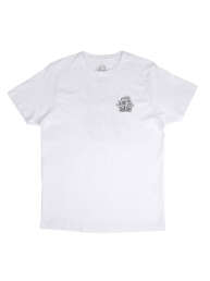 this is a 45th Anniversary T-Shirt White