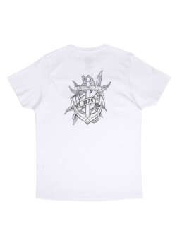 45th Anniversary T-Shirt White
