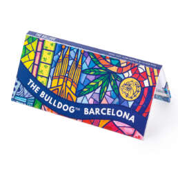 this is Rolling Paper & Tips Barcelona