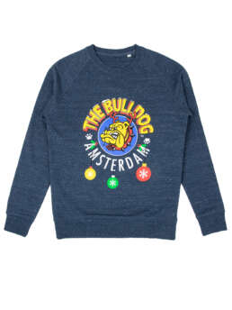 TBA Christmas Sweater Logo