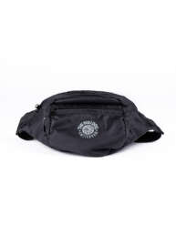 The Bulldog Fanny Bag Black