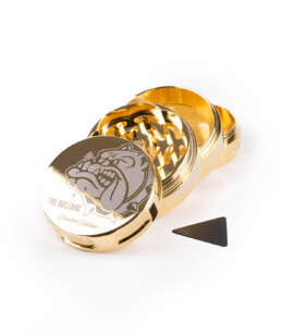 this is a golden grinder