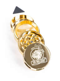 45th Anniversary Gold Grinder