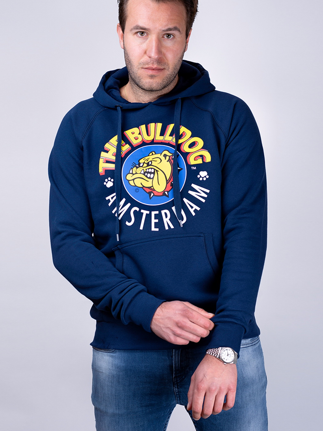 this is a hoodie