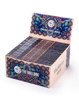 this is a Rolling Paper & Tips Ibiza
