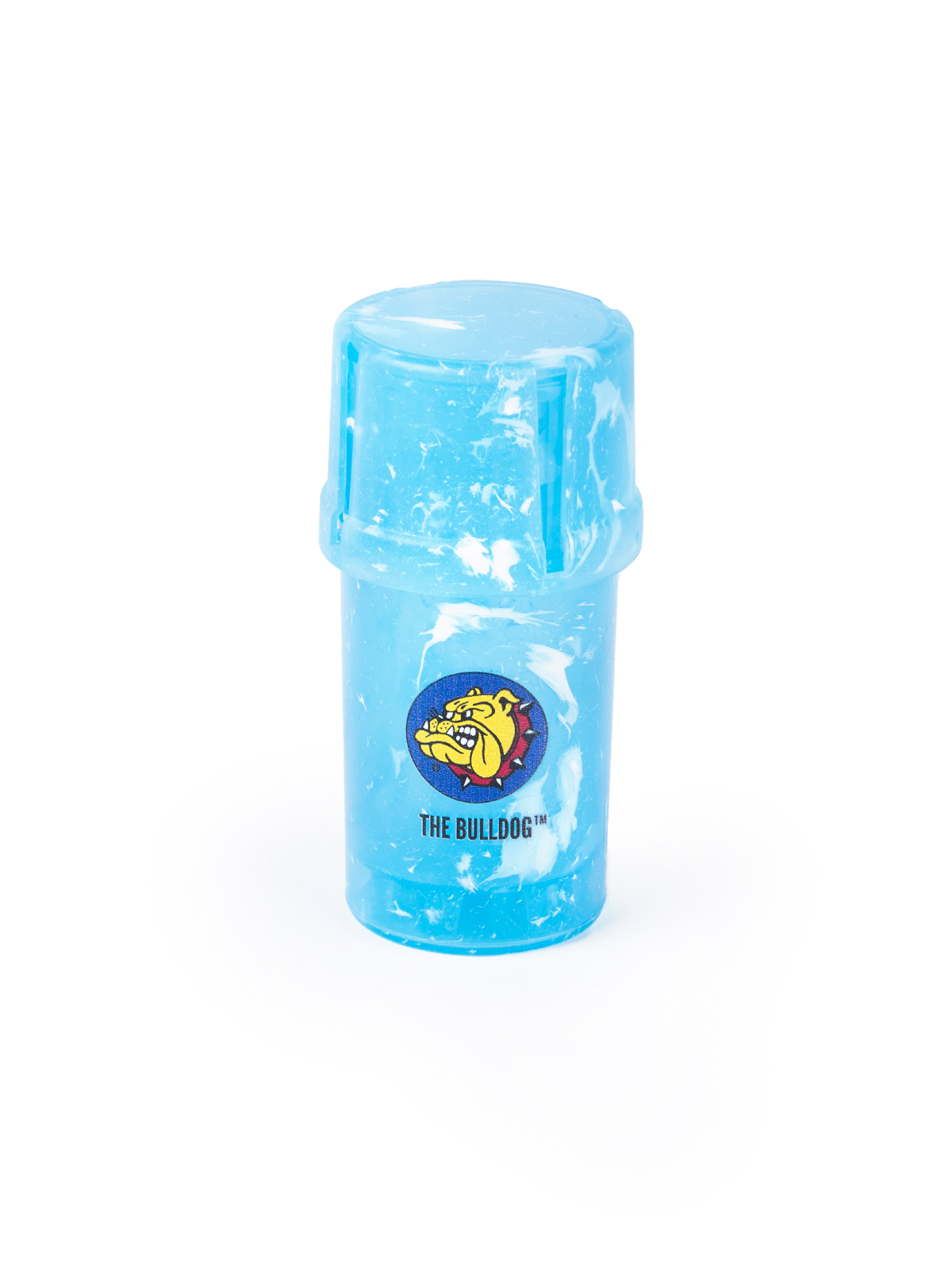 Medtainer Marble Blue
