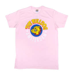this is a Original T-shirt Pink