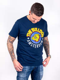 Original T-shirt Navy