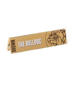 this is Rolling Paper King Size Slim Brown