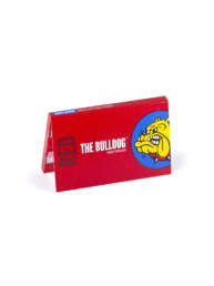 this is Rolling Paper Short Red Double Window