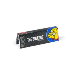 this is Rolling Paper 1.1/4 Black & Filter Tips