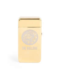 this is the TBA Plasma Lighter Gold