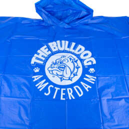 buy here The Bulldog Bio Poncho