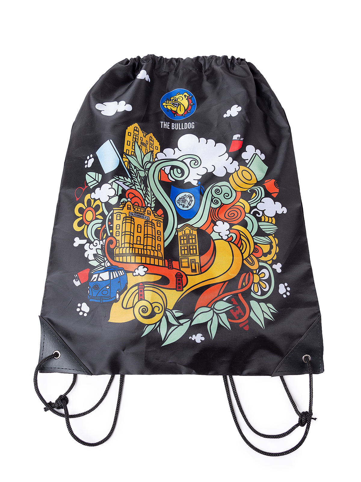 this is a bag