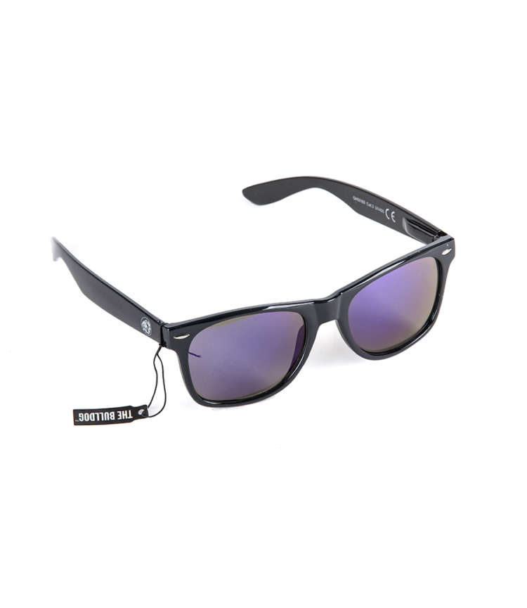 TB Sunglasses Black