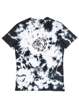 this is the TBA Tie Dye T-Shirt
