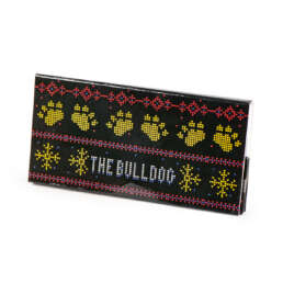 Xmas Rolling Paper & Tips