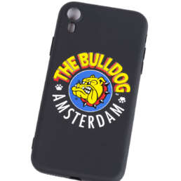 TB iPhone Cover XR