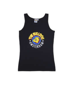 Tank Top Ladies Black