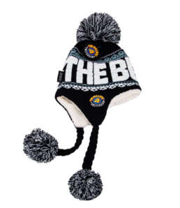 The Bulldog Earflap Beanie 2