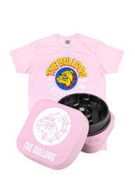 buy here mothersday-T-Shirt and ginder Pink