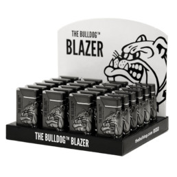 The Bulldog Blazer Lighter