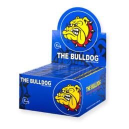 The Bulldog Paper Box