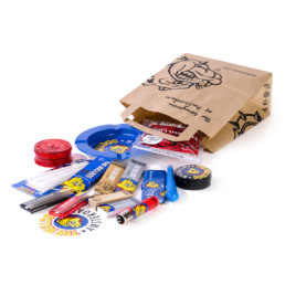 The Bulldog Products Bag